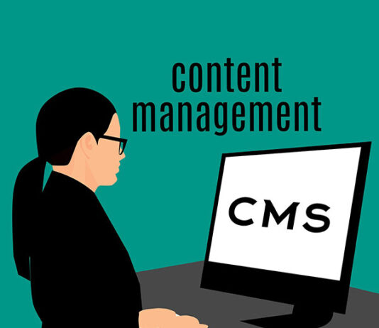 Projektowanie stron www - dlaczego warto wybrać wersję z CMS?