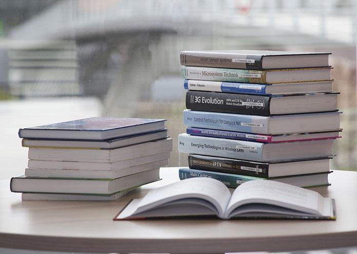 Książki romantyczne