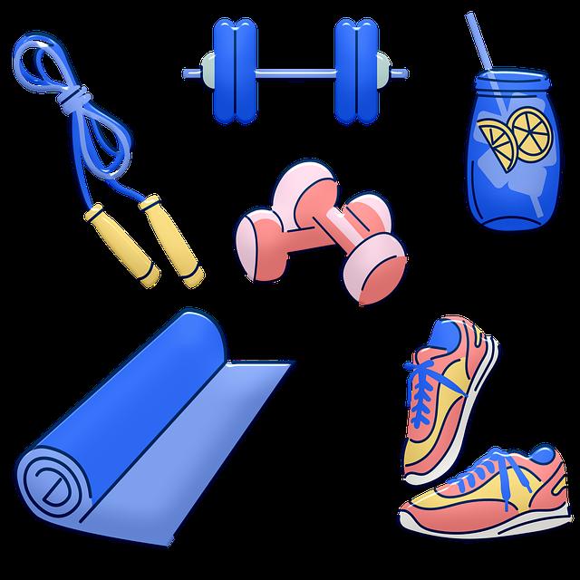 akcesoria na siłownię