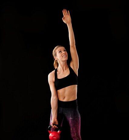 jakie ćwiczenia na płaski brzuch