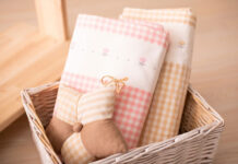 Wybrane rodzaje tkanin