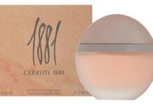 Cerruti 1881 – perfumy najwyższej klasy