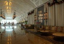 Lampy designerskie do hotelu
