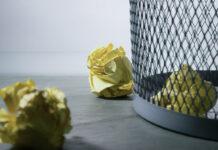 Dobierając właściwy worek na śmieci unikniemy problemów związanych z segregacją