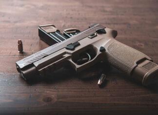 Dostępność broni w branżowych sklepach – czy odbiegamy od europejskiej normy