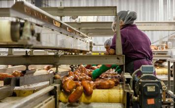 Maszyny w przemyśle spożywczym - czy wkrótce zupełnie zastąpią człowieka