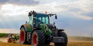 Poleasingowe maszyny rolnicze