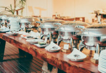 Drobne akcesoria do kuchni