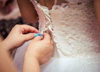 Suknia ślubna z marzeń każdej kobiety