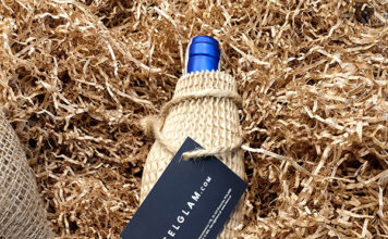 Jak estetycznie, ekologicznie i efektownie zapakować butelkę z winem
