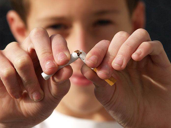 4 najpopularniejsze środki na rzucanie palenia