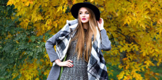 Stylizacje na jesień i zimę