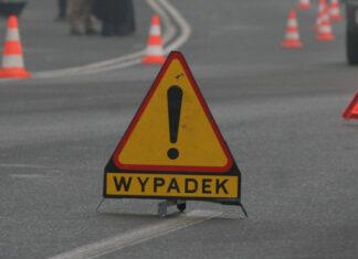 zamknięcie drogi