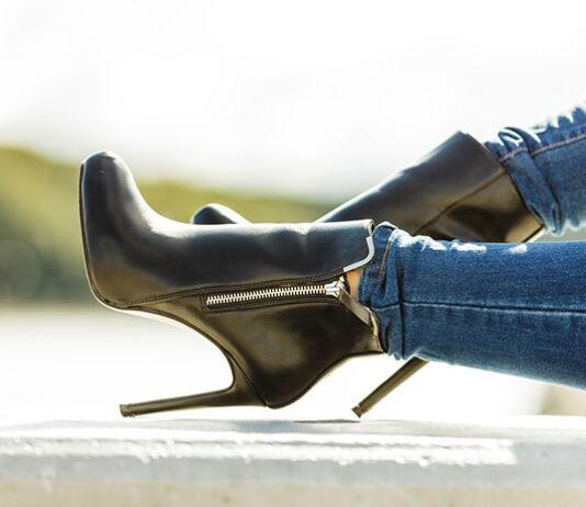 Wkładki do butów
