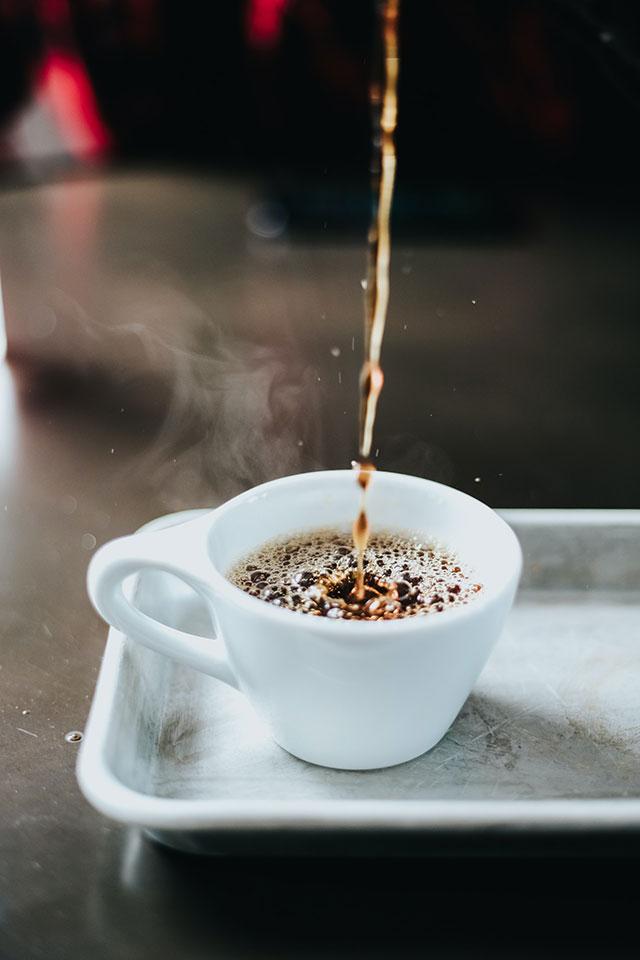 Jak wybrać najlepszą kawę ziarnistą