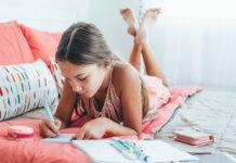 Prezent dla 7 letniej dziewczynki