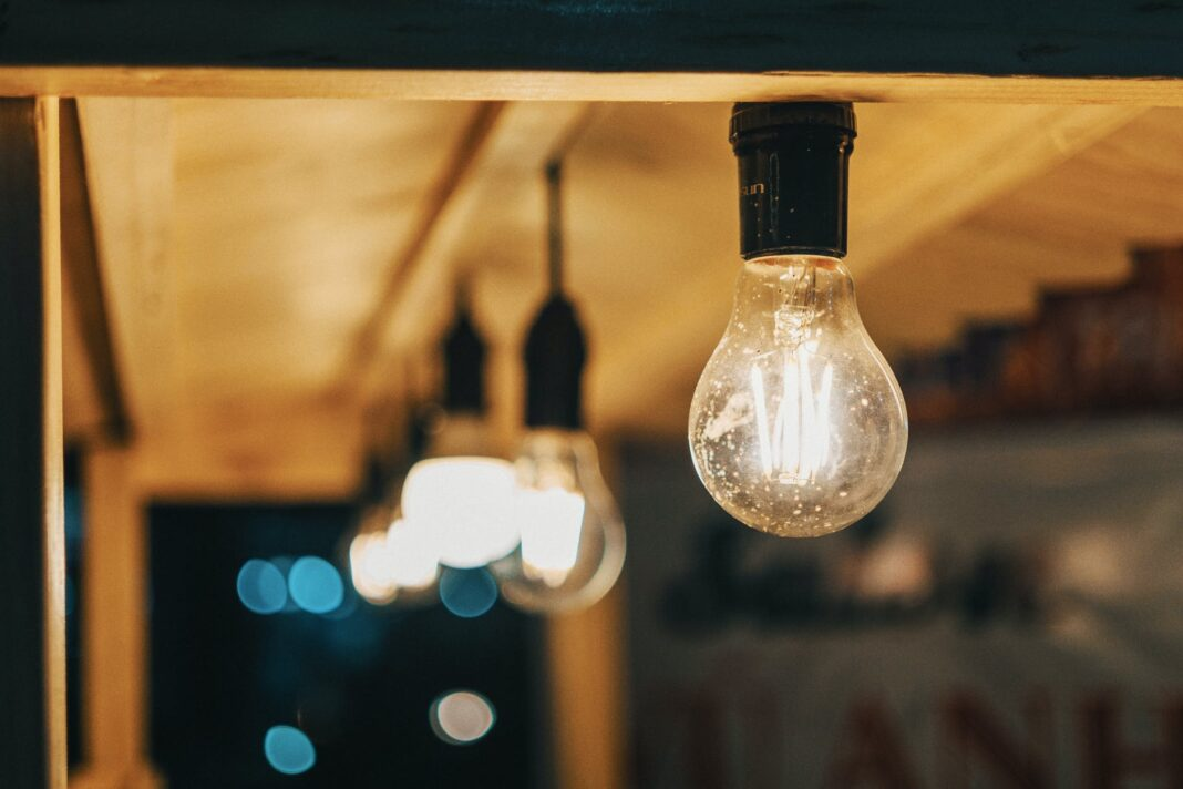 oświetlenie led w domu