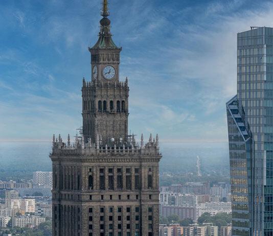 Biura wirtualne w Warszawie