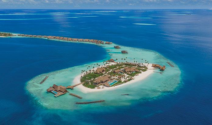 Malediwy – raj dla koneserów luksusu na Oceanie Indyjskim