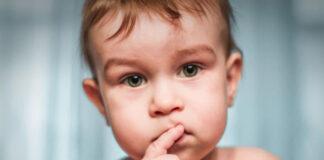 Higiena dziecka