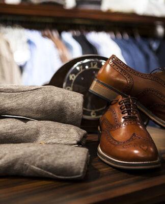 Jak wybrać buty perfekcyjnie dopasowane do garnituru